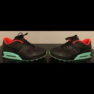Nike Air Max ID Air Yeezy Custom Color